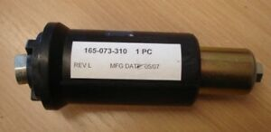 Brand new gas spring shock absorber - 165-073-310 (Hako part no: 01283910)