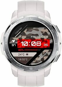 Honor Watch GS Pro Smartwatch - Marl White