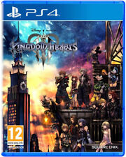Kingdom Hearts 3 NEU&OVP (PS4)