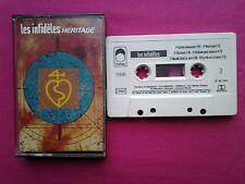 Rare K 7 / Cassette / Les Infidèles – Héritage