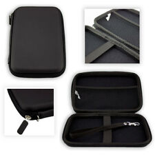 caseroxx GPS-Tasche für BLAUPUNKT Travelpilot 74 CE / EU LMU in schwarz aus Kuns