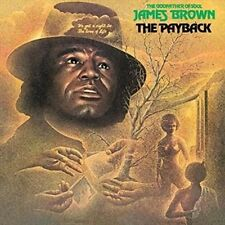 The Payback by James Brown (R&B) (Vinyl, Sep-2014, 2 Discs, Polydor)