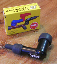 capuchon bougie mobilette HONDA CAMINO AMIGO PA PF 50 cc sparkplug cap new