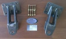 1988-1998 Chevy k1500 4″ Lift Shackle Flip Kit