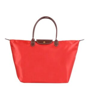 NEW Longchamp Le Pliage Tote Bag 1899 Nylon Handbags Size - Small, Medium, Large