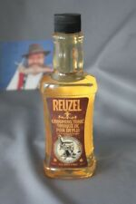 Lotion Styling Reuzel Grooming Tonic 350ml 8541