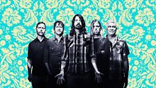 x1 Foo Fighters tickets London Stadium olympic park. Saturday 23rd june 2018