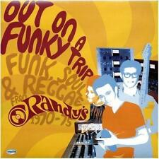 Sur un Funky Voyage: Funk, Soul & Reggae de Randy's 1970-75 (NEW & SEALED) CD