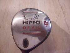 PRE LOVED HIPPO DEVIL HYBRID