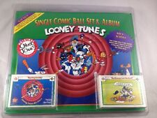 1991 Comic Ball Looney Tunes Series Trading Cards & Album Cards #397 - 492 Green
