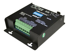 RGBW LED DMX Decoder 4 Channels 10A per Channel DMX-CON4V2 by SIRS-E