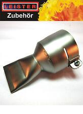 Leister bandschweißdüße per Electron (Ø 50,5 mm) 40 mm 107134