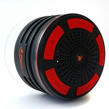 iFox Bluetooth Shower Speaker with FM Radio Certified Waterproof