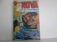 NOVA N°68  BE/TBE