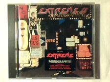EXTREME II pornograffiti cd WEST GERMANY