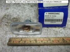 Dodge, Plymouth, Jeep 2005-13 New Side turn indicator 04806224