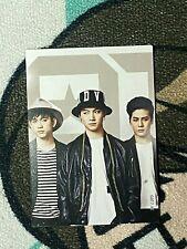 GOT7 Star Card Group #45