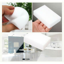 Magic Sponge Eraser Kitchen Duster wipes Home Clean  Dish Cleaning  50PCS A