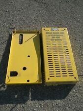Belt Guard For SCXT2D Dodge Shaft Mount Reducer Drive PT. 242489 DD