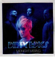 (ER448) Dirty Epics, Midnight Missing - DJ CD