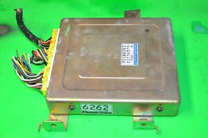 USED OEM 1993 2.0L EAGLE TALON MD166262 ENGINE COMPUTER