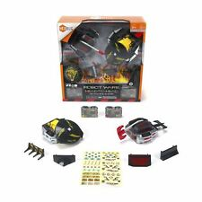 HEXBUG® Robot Wars Head to Head IMPULSE & ROYAL PAIN Remote Controlled Machines