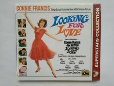 CONNIE FRANCIS - LOOKING FOR LOVE TR CD 1251 VERY RARE 2020' NEW !
