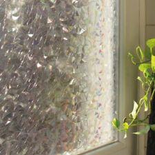 Adesivo per finestre Privacy 67001 Pellicola da Finestra senza colla, Fantasi...