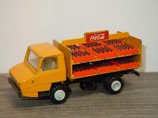 Berliet Stradair Coca Cola - FJ Models France *33901