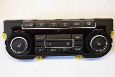 VW T5 T6 bedienteil bedieneinheit 7E5907040AC Klimabedienteil 7E5 907 040 AC