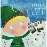 Preschool Christmas Bedtime Story Book: THE CHRISTMAS SELFIE CONTEST - NEW