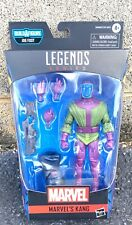 Hasbro Marvel Legends Joe Fixit Wave Kang Figure NEW US