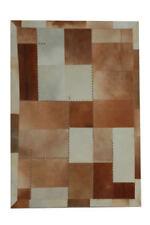 Lalee Wohnraum-Teppiche aus Leder