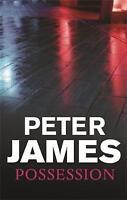 Possession, Peter James | Paperback Book | Good | 9780752837468
