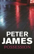Possession by Peter James (Paperback, 2000)