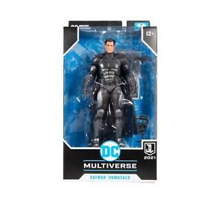 DC Multiverse Justice League Batman Unmasked - McFarlane Toys