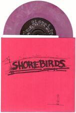 "Shorebirds ""ST"" 7"" OOP Latterman RVIVR Jawbreaker Iron Chic"