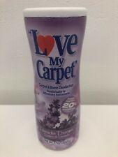 Love My Carpet - Lavender (New) 2 Pack!