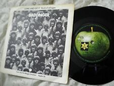 """Badfinger Come And Get It Rock Of All Ages Apple 20 UK 7"""" Beatles Paul McCartney"""