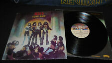 Kiss – Love Gun 1977 CASABLANCA Italy Vg+ Lp vinyl