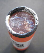 2004  Iowa P  State Quarter  U.S. Mint D Roll - H/T *No Reserve*(Q466)