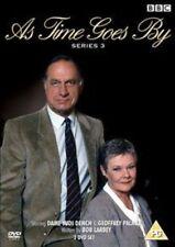 as Time Goes by Series 3 Digital Versatile Disc DVD Region 2