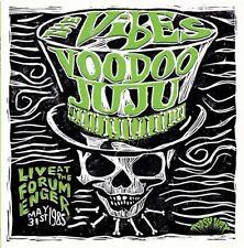The Vibes-Voodoo Juju - (80's/Trash Wax/Garage/Psycho/trashabilly/60's Punk)