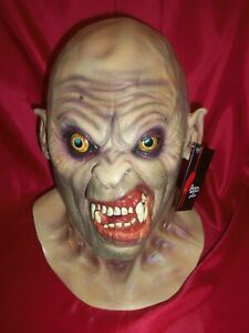 AN AMERICAN WEREWOLF IN LONDON BALD DEMON MASK - Trick or Treat Studios