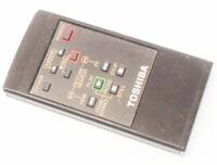 Genuine Original Toshiba T50726B TV/VCR Remote Control OEM