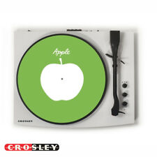 NEW Crosley Beatle's Green Apple Record Player Platter Pad AC1016A-AP