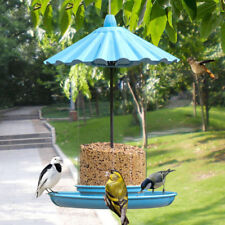 1PC Outdoor Garden Bird Feeder Seed Catcher For Hanging Or Pole Mount Feeders