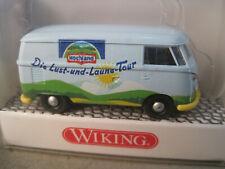 Wiking 1:87   BT12 neu OVP  VW T1  079782