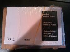 Laptop Battery 8 Cell for ASUS models N90S, N90S-X1, N90SC-A1, M70L, M70V...