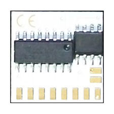 "LED Lauflichtsteuerung LEDCONTROL-MICRO 6 Kanäle für Kirmes Modelle ""Standard"""